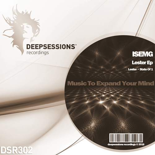 ISEMG – Lester Ep [Deepsessions Recordings]