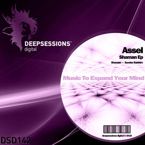 Assel – Shaman Ep [Deepsessions Digital]
