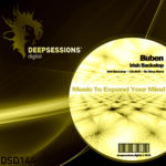 DSD144 Buben - Irish Backstop Ep