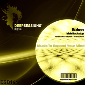DSD144 Buben – Irish Backstop Ep