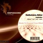 DSR305 Hadisel - Inspiration Ep