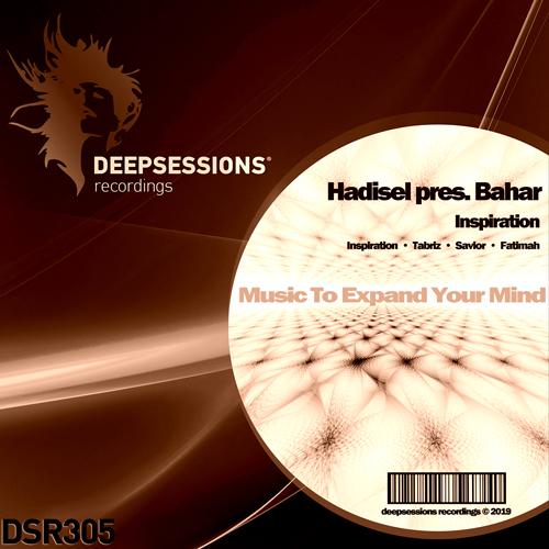 DSR305 Hadisel – Inspiration Ep