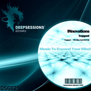 DSG025 INnovations – Trapped