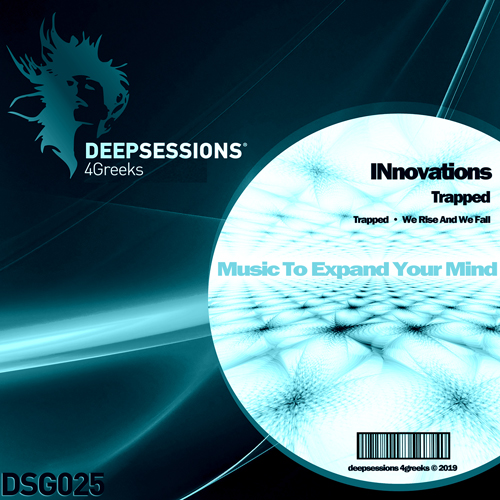 INnovations – Trapped [Deepsessions 4Greeks]