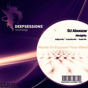 DSR306 DJ Abouzar – Almighty