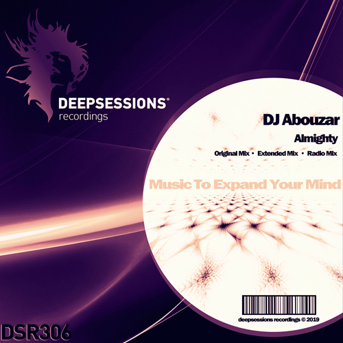 DJ Abouzar – Almighty [Deepsessions Recordings]