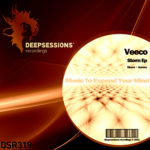 DSR319 Veeco - Storm Ep