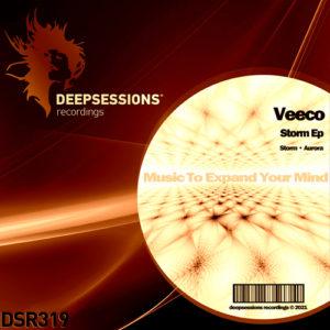 DSR319 Veeco – Storm Ep