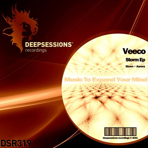 Veeco – Storm Ep [Deepsessions Recordings]
