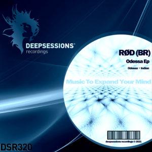 DSR320 RØD (BR) – Odessa Ep