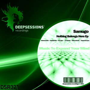 DSR321 Samugo – Nothing Belongs Here Ep