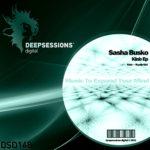 DSD148 Sasha Busko - Kinb Ep