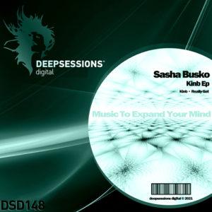 DSD148 Sasha Busko – Kinb Ep