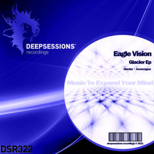 DSR322 Eagle Vision – Glacier Ep