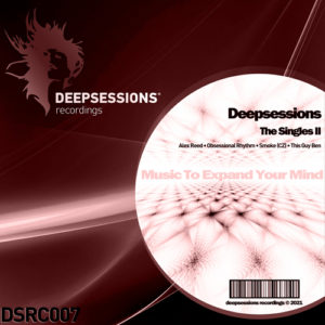 DSRC007 Deepsessions – The Singles II