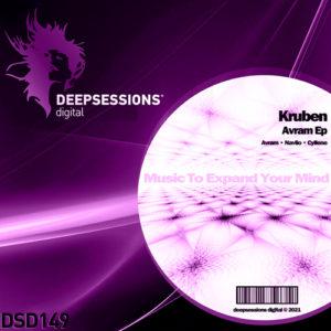 DSD149 Kruben – Avram Ep
