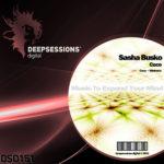 DSD151 Sasha Busko - Coco Ep