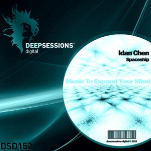 DSD152 Idan Chen – Spaceship