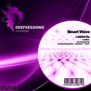 DSR323 Smart Wave – Labirint Ep