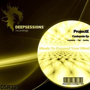 DSR325 ProjectE – Casiopeia Ep
