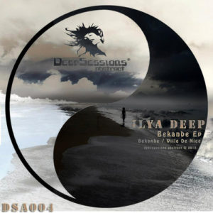 DSA004 Ilya Deep – Bekanbe Ep