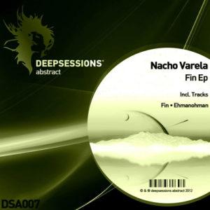 DSA007 Nacho Varela – Fin Ep