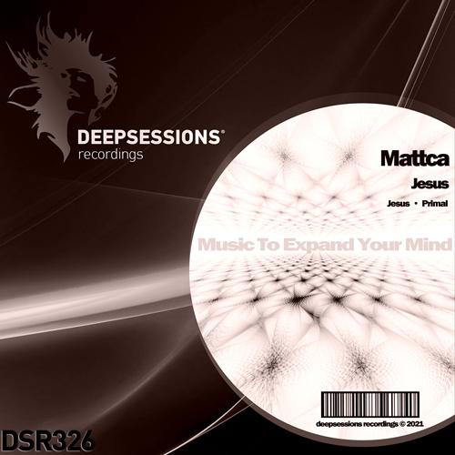 DSR326 Mattca – Jesus