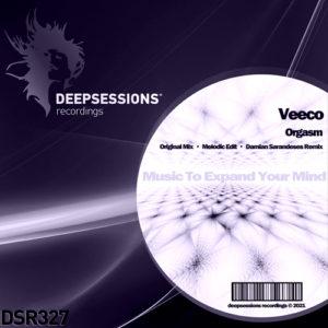 DSR327 Veeco – Orgasm