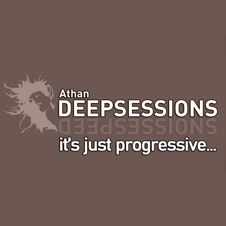Deepsessions – August 2021