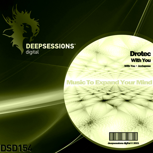 DSD154 Drotec – With You