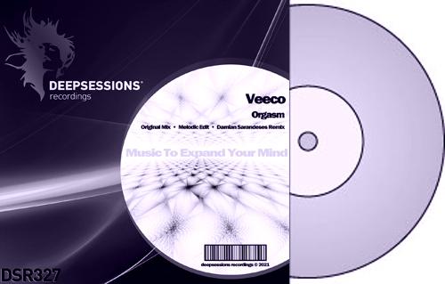 Veeco – Orgasm [Deepsessions Recordings]