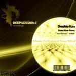DSR329 Double Kay - Dans Une Foret