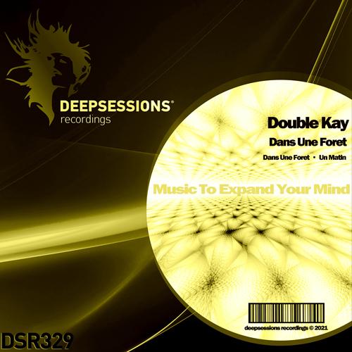 DSR329 Double Kay – Dans Une Foret
