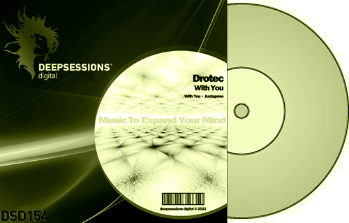 Drotec – With You [Deepsessions Digital]