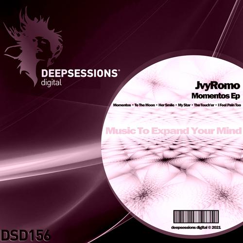 DSD156 JvyRomo – Momentos Ep