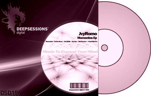 JvyRomo – Momentos Ep [Deepsessions Digital]