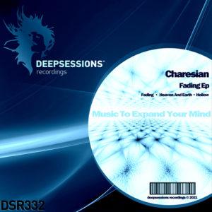 DSR332 Charesian – Fading Ep